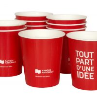 Promotional Disposable Cups | Promotional custom printed