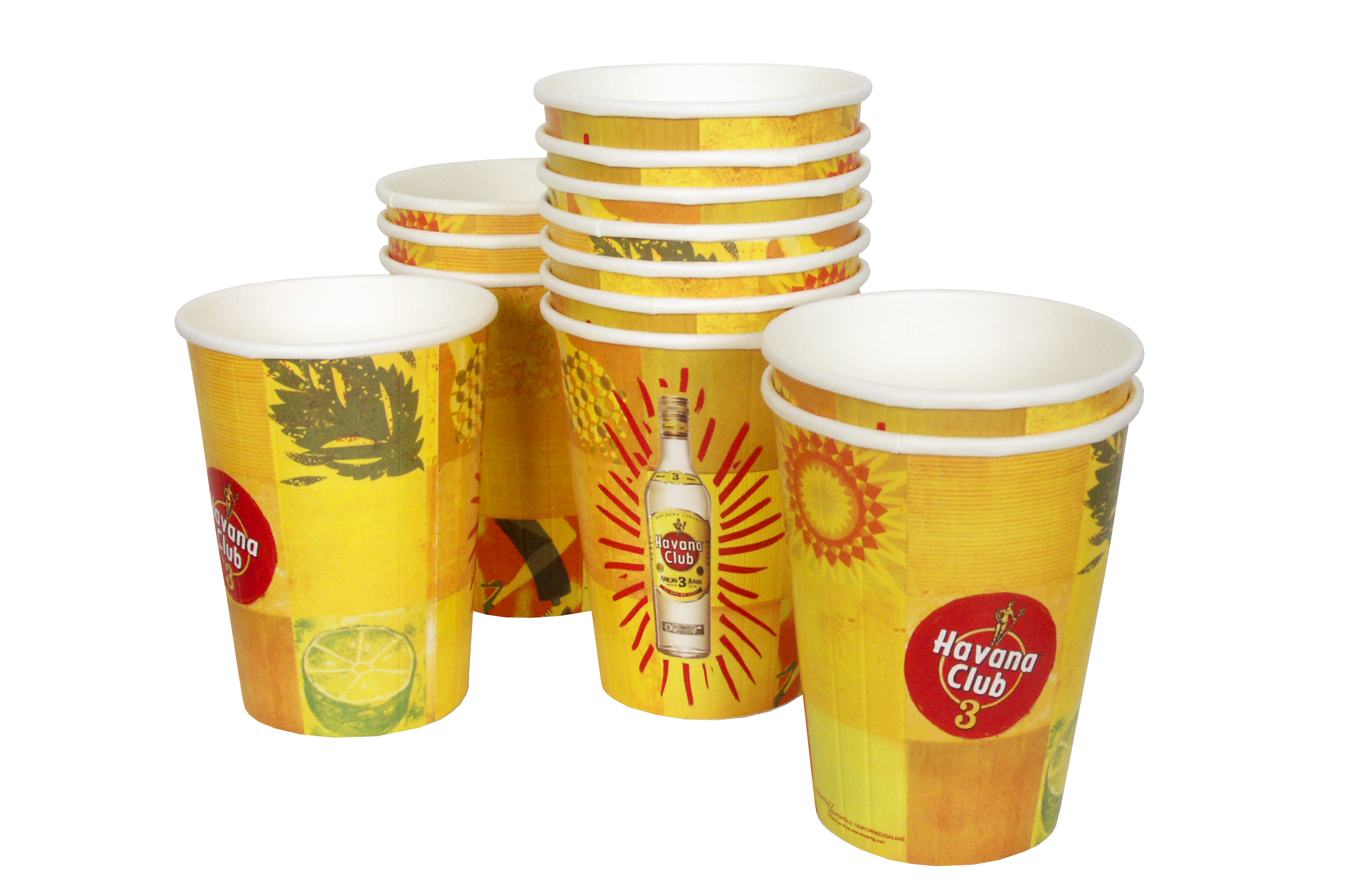 UniCup | UNICUP, a manufacturer of custom printed paper cups