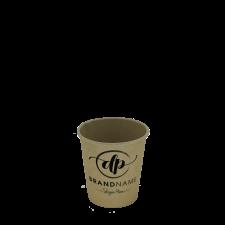 Custom printed paper cups KRAFT
